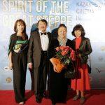 Дни культуры и кино Казахстана в Лос-Анджелесе и Нью-Йорке!